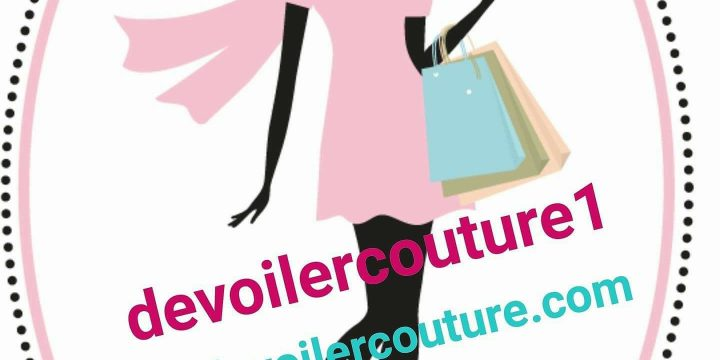 Black Business Feature: De'Voiler Couture