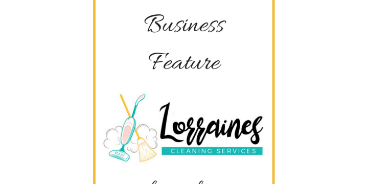 Black Business Feature: Lorraine's Cleaning Service