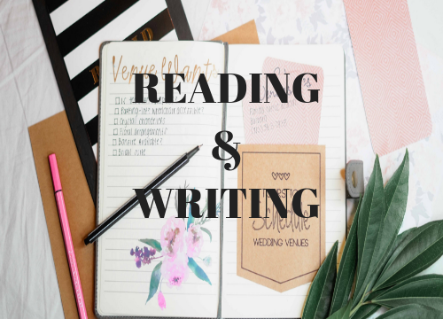 Reading &Writing