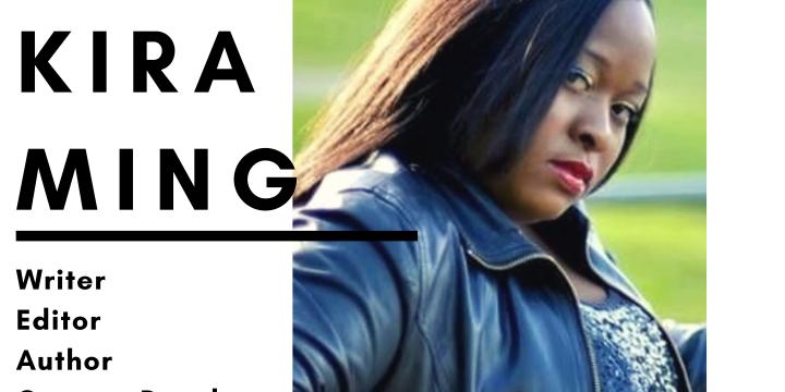 Meet Kira Ming